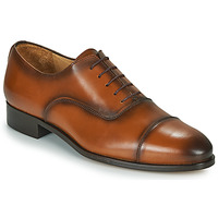 Zapatos Hombre Derbie Brett & Sons SUZINE Marrón