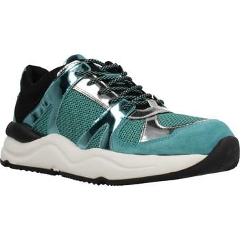 Zapatos Mujer Zapatillas bajas Geox D TOPAZIO A Verde