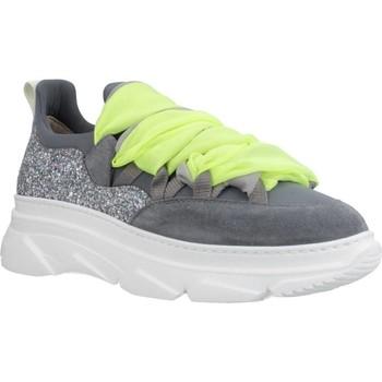 Zapatos Mujer Zapatillas bajas 181 KYOGA Gris