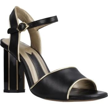 Zapatos Mujer Sandalias Bruno Premi BZ0802X Negro