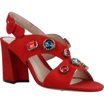 Zapatos Mujer Sandalias Bruno Premi BZ3802X Rojo