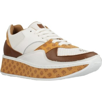 Zapatos Mujer Zapatillas bajas Menorquinas Popa SAJAMA Blanco