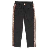 textil Niña Pantalones con 5 bolsillos Ikks XR22012 Negro