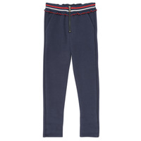 textil Niña Pantalones con 5 bolsillos Ikks XR23002 Azul