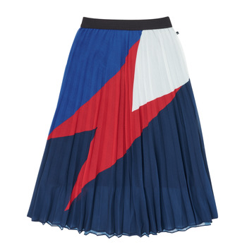 textil Niña Faldas Ikks XR27052 Azul