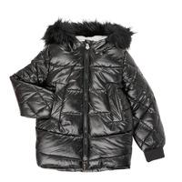 textil Niña Parkas Ikks XR41122 Negro