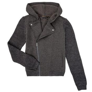 textil Niño Sudaderas Ikks XR17053 Gris