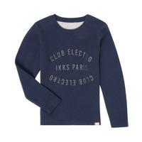 textil Niño Jerséis Ikks XR18003 Azul