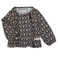 textil Niña Camisas Ikks XR12020 Negro