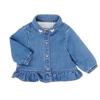 textil Niña Camisas Ikks XR12030 Azul