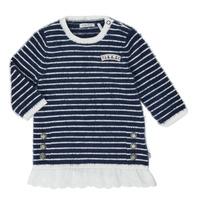 textil Niña Vestidos cortos Ikks XR30030 Blanco
