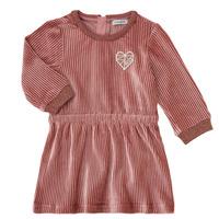 textil Niña Vestidos cortos Ikks XR30120 Rosa