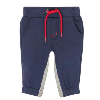textil Niño Pantalones de chándal Ikks XR23011 Gris