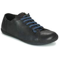 Zapatos Hombre Derbie Camper PEU CAMI Negro