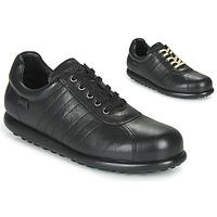 Zapatos Hombre Zapatillas bajas Camper PELOTAS ARIEL Negro