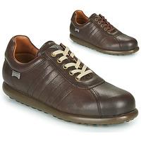 Zapatos Hombre Zapatillas bajas Camper PELOTAS ARIEL Marrón