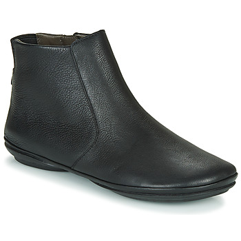 Zapatos Mujer Botas de caña baja Camper RIGHT NINA Negro