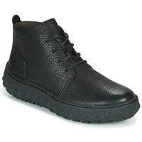 Zapatos Hombre Botas de caña baja Camper GRN1 Negro