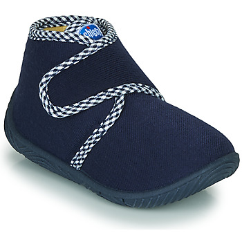 Zapatos Niños Pantuflas Chicco TAXO Azul