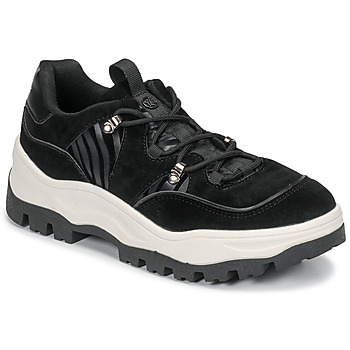 Zapatos Mujer Zapatillas bajas Chattawak TULSA Negro