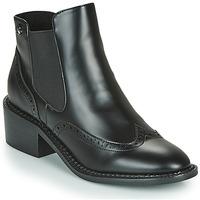 Zapatos Mujer Botines Chattawak MODESTO Negro