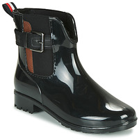 Zapatos Mujer Botas de agua Tom Tailor  Negro