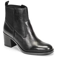 Zapatos Mujer Botines Clarks MASCARPONE LO Negro