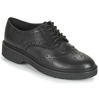 Zapatos Mujer Derbie Clarks WITCOMBE ECHO Negro