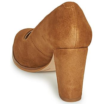 Clarks KAYLIN CARA 2 Camel - Envío gratis |  - Zapatos Zapatos de tacón Mujer 9995
