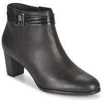 Zapatos Mujer Botines Clarks KAYLIN60 BOOT Negro