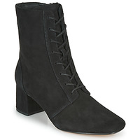 Zapatos Mujer Botines Clarks SHEER55 LACE Negro