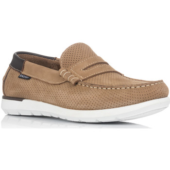 Zapatos Hombre Mocasín Snipe 05081 TAUPE