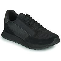 Zapatos Hombre Zapatillas bajas Armani Exchange XV263-XUX083 Negro