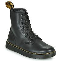 Zapatos Botas de caña baja Dr Martens 1460 TALIB Negro