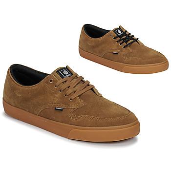 Zapatos Hombre Zapatillas bajas Element TOPAZ C3 Beige