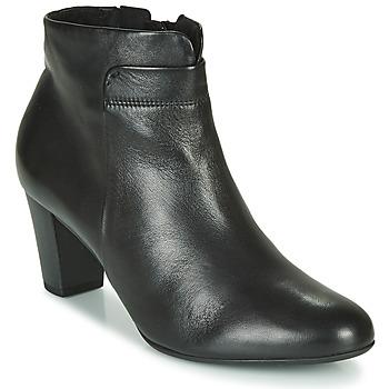 Zapatos Mujer Botines Gabor 5296157 Negro