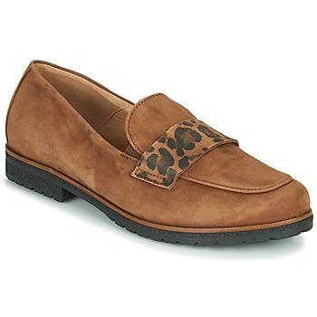 Zapatos Mujer Mocasín Gabor 5243241 Camel