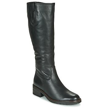 Zapatos Mujer Botas urbanas Gabor 5609757 Negro