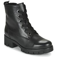 Zapatos Mujer Botines Gabor 5171137 Negro