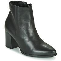 Zapatos Mujer Botines Gabor 5291057 Negro