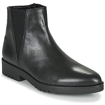 Zapatos Mujer Botines Gabor 5658157 Negro