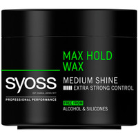 Belleza Acondicionador Syoss Cera Max Hold  150 ml