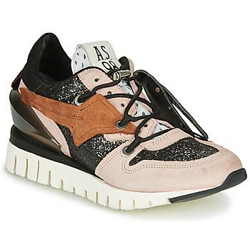 Zapatos Mujer Zapatillas bajas Airstep / A.S.98 DENASTAR Rosa