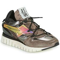 Zapatos Mujer Zapatillas bajas Airstep / A.S.98 DENASTAR Gris