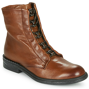 Zapatos Mujer Botas de caña baja Mjus PALLY Marrón