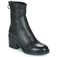 Zapatos Mujer Botines Mjus KIKKA Negro