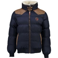 textil Niño Plumas Geographical Norway ABRAMOVITCH BOY Marino