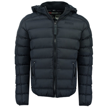 textil Niño Plumas Geographical Norway BOMBE BOY Marino