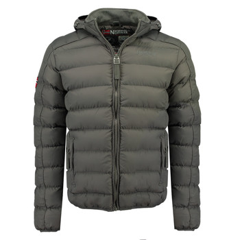 textil Niño Plumas Geographical Norway BOMBE BOY Gris