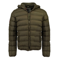 textil Niño Plumas Geographical Norway BOMBE BOY Kaki